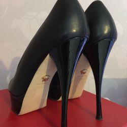 Παπούτσια Versace ...
