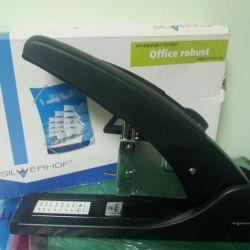 150 sheet archive stapler