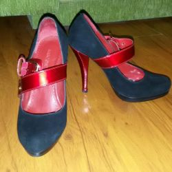Basconi 38 shoes