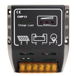 Delivery Solar Charge Controller