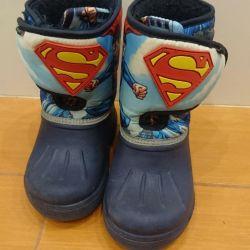 Μπότες Snowboot