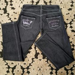 Jeans new size 44-46