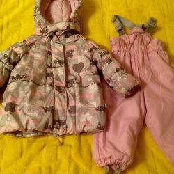 Φόρμες φόρεμα χειμώνα φινλανδική