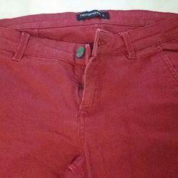 Bordeaux Women's Jeans