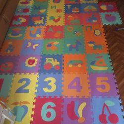 Puzzle for children