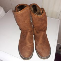 Women's boots 40 size.