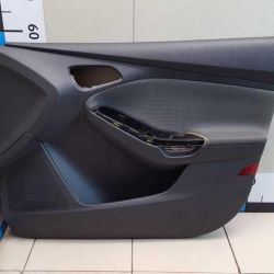 Door trim, front right Ford Focus 3