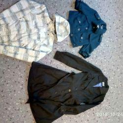 Пакет одежды3