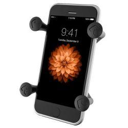 X-shaped holder for smartphones RAM-HOL-UN7BU