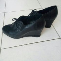 Women's shoes., Size 36.