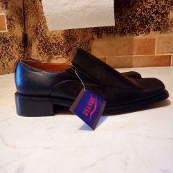 Pantofi cu talpa 25 cm.