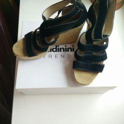 Sandals Baldinini