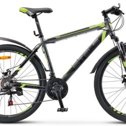 Bicycle 26 Stels Navigator 600 MD