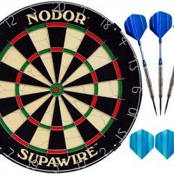 Nodor Sport Darts Kit