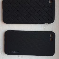 Noi cazuri iPhone 7