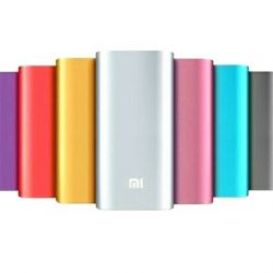 PowerBank Xiaomi 20800 mAh