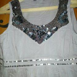 Hamile kadınlar için bluz