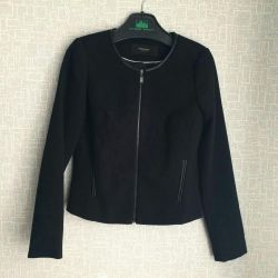 New jacket Rezerved