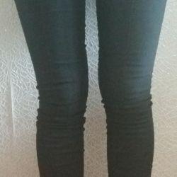 Παντελόνια-γκέτες Ostin