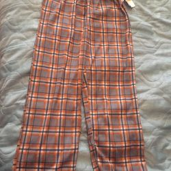 Pajamas only bottom 7-8 years Calvin Klein original