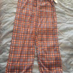 Pijama sadece alt 7-8 yaş Calvin Klein original
