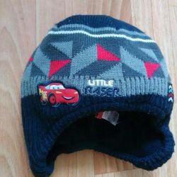 demi-season hat