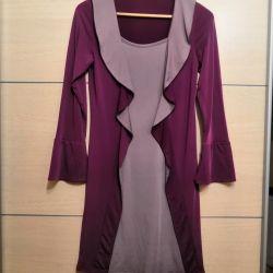 Dress r. 46-48
