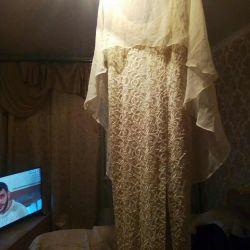 Βραδινό / Γαμήλιο φόρεμα