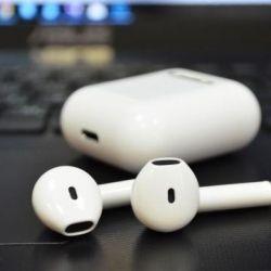 I8MiNi-2 TWS Kablosuz Bluetooth Kulaklık