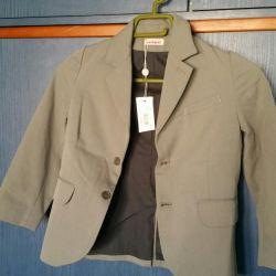 Cacharel new jacket