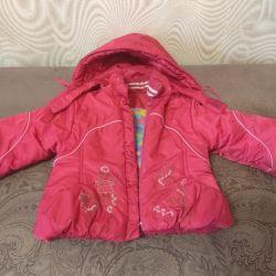 Ceket kış p 92