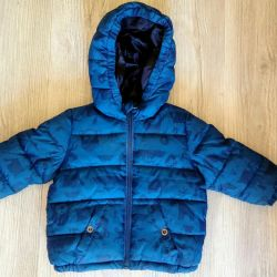 Zara iarnă jachetă