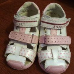 Sandalet Kotofey.