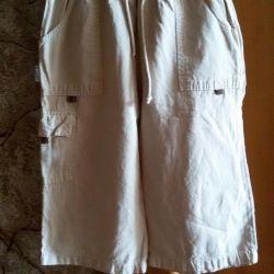 erkek çocuk pantolonu