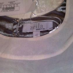 Yeni elbise Zeila Essential İspanya markası