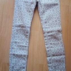 Jeans Yeni Zara