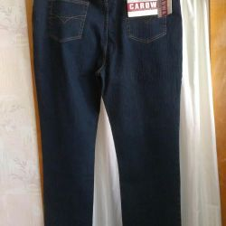 Jeans NEW 58-60 / 5XL HIGH