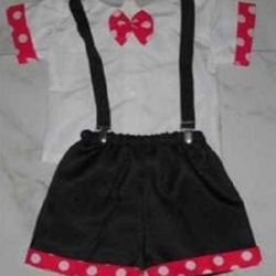 Costume for boys, size 100.110 cm NEW discounts