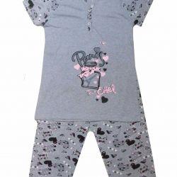 Kadınlar için pijamalar