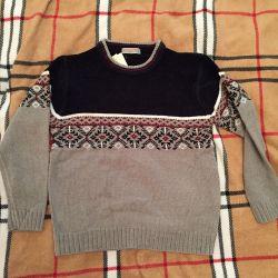 Children's sweater, new
