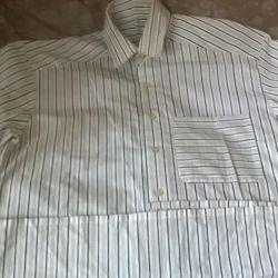 men's new cotton shirt 54.