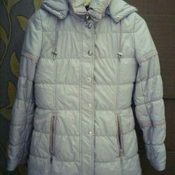 Sıcak demi ceketi