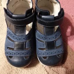 Sandale noi Shagovita