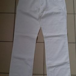 Jeans 48 high fit.