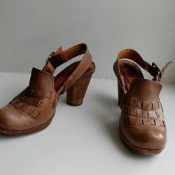 Clarks shoes p. 37