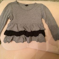 blouse Zara Kids