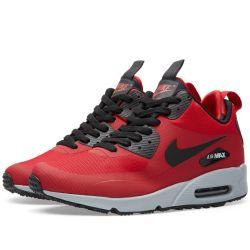 Кросівки Nike Air Max 90 Mid арт 118003