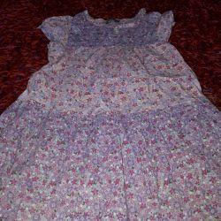 Dresses are company 98-104