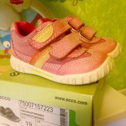 Πωλούνται μπότες ECCO 19r