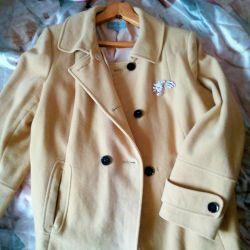 Παλτό, 2 τεμ. R. 52-54